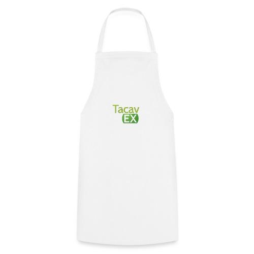Tacavex Box - Delantal de cocina