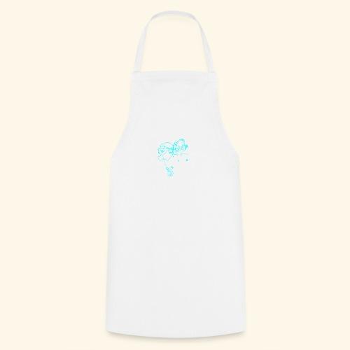 ScubaDiverShirt001 - Keukenschort