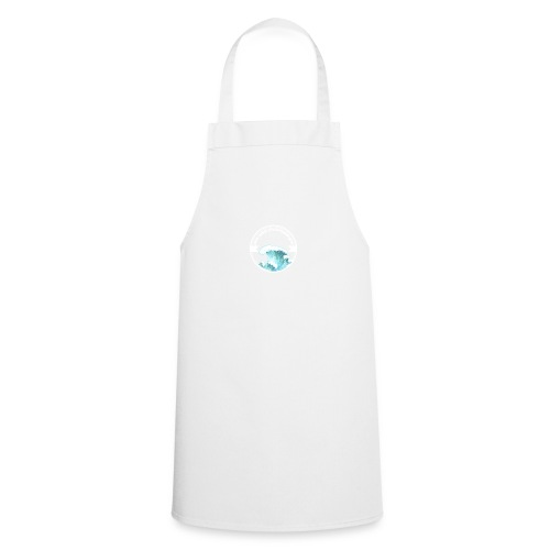 New Wave Entertainment Logo T-Shirt [Support Us] - Cooking Apron
