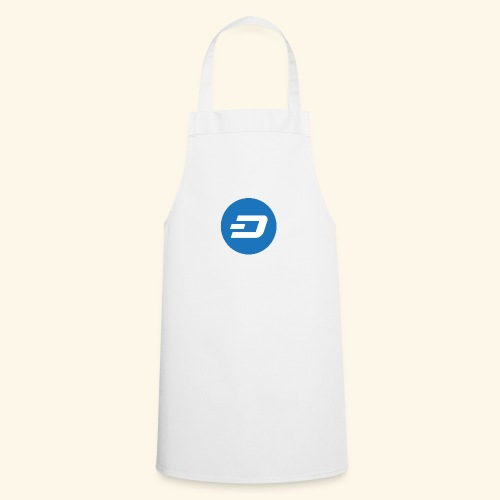 Dash Logo 2 - Kochschürze