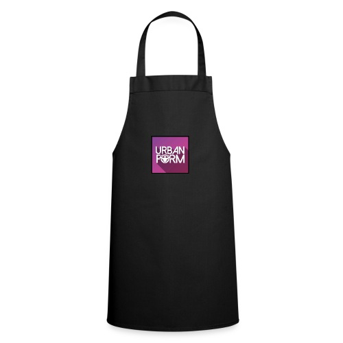 Logo URBAN FORM - Tablier de cuisine