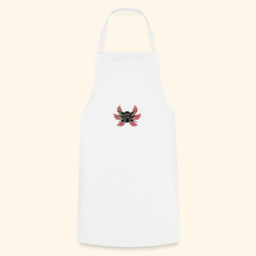 six wings paintball - Grembiule da cucina