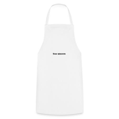 team machine mug - Cooking Apron