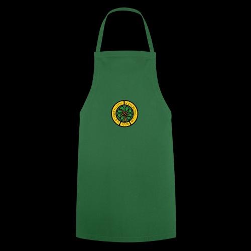 French CSC logo - Tablier de cuisine