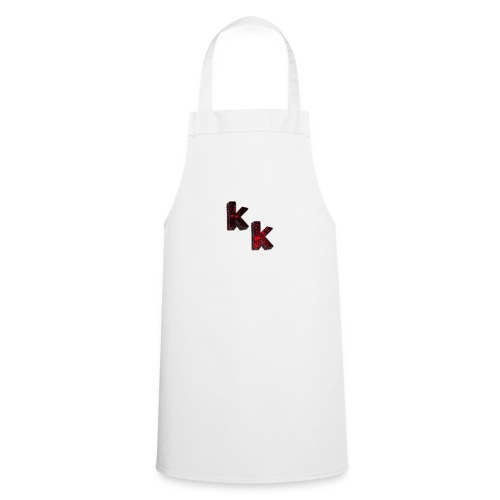 Kool Kimo Merch - Cooking Apron