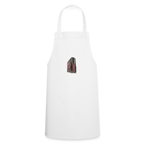 ULTIMATE GAMING PC DESIGN - Cooking Apron