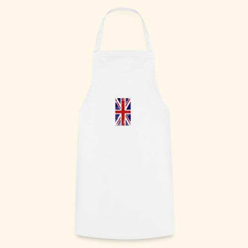 England Flagge - Kochschürze