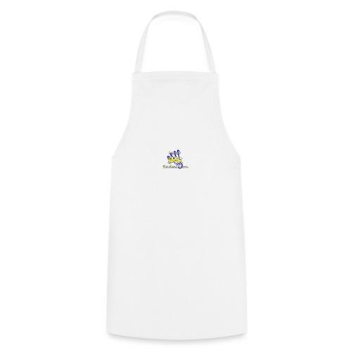 Logo MAS Badminton - Tablier de cuisine