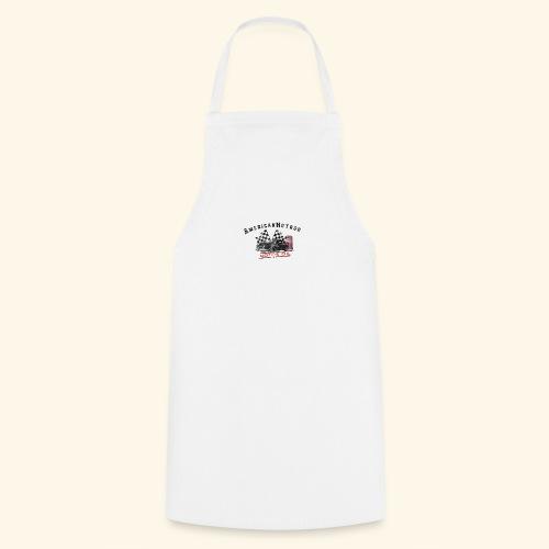 American Hotrod - Kochschürze