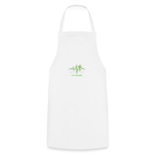 Vegan Cutz - Cooking Apron