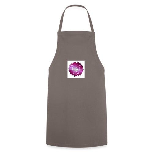 Hustler Brand - Tablier de cuisine