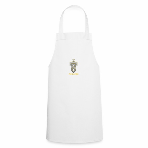 Slayers emblem - Cooking Apron