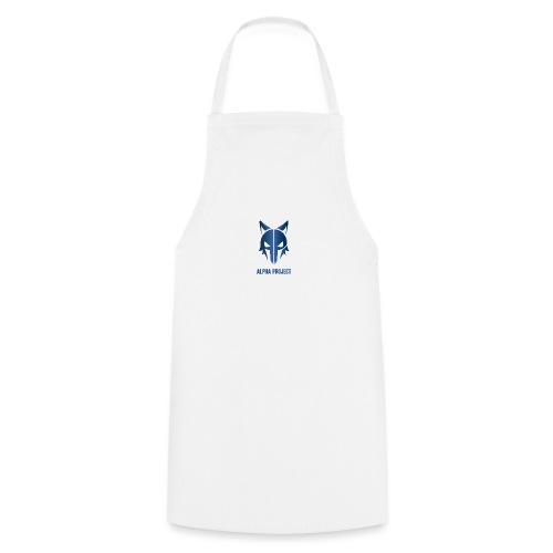 LOGO TSHIRT - Tablier de cuisine