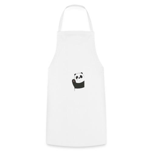 We bare bears panda design - Keukenschort