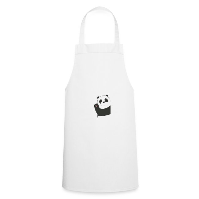 We bare bears panda design