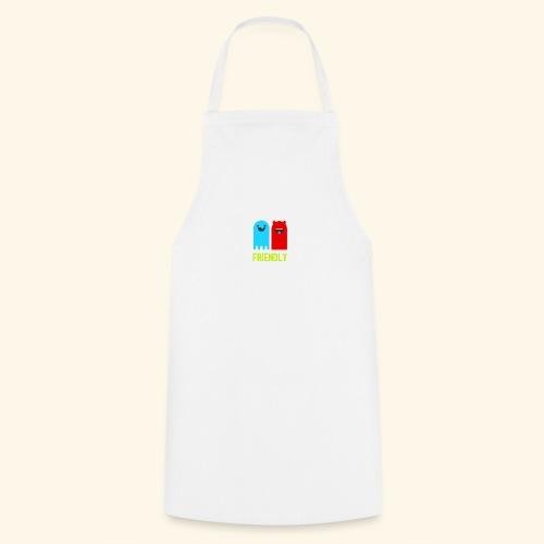 friendly - Delantal de cocina