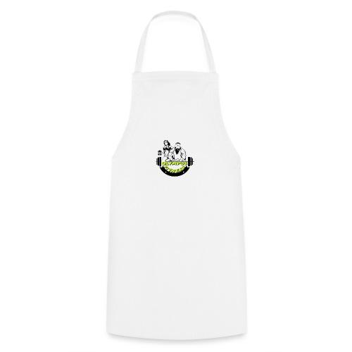 iPiccy Design - Grembiule da cucina