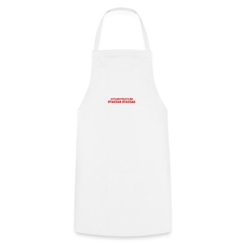 STACCA - Grembiule da cucina