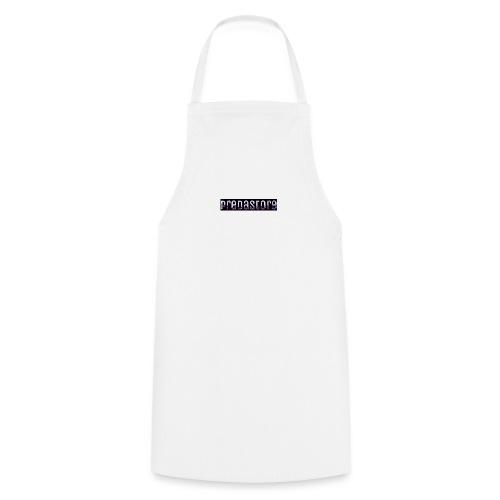PredaStore Original Logo Design - Cooking Apron