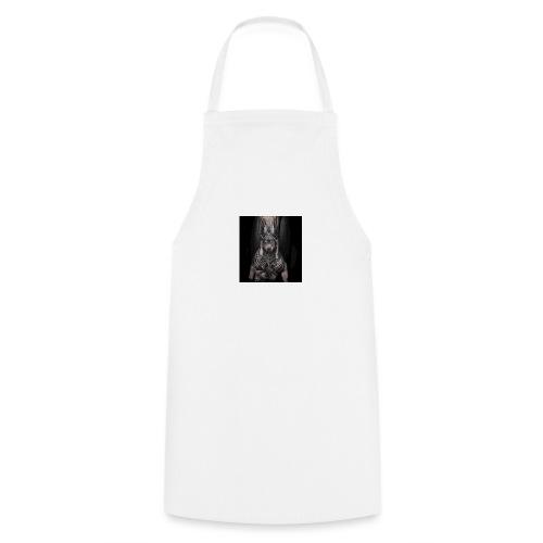 hund - Kochschürze