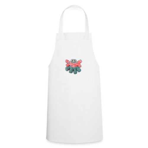 spider - Cooking Apron