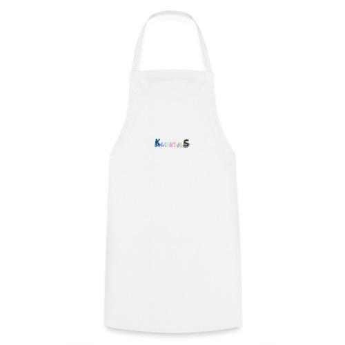 Kleintjes shirts - Keukenschort