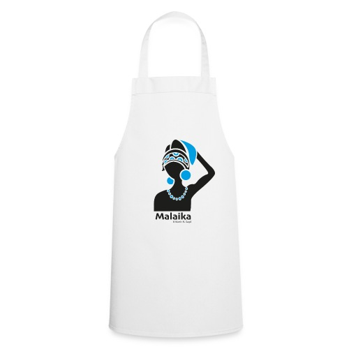 Malaika - Afrika Frau - Kochschürze