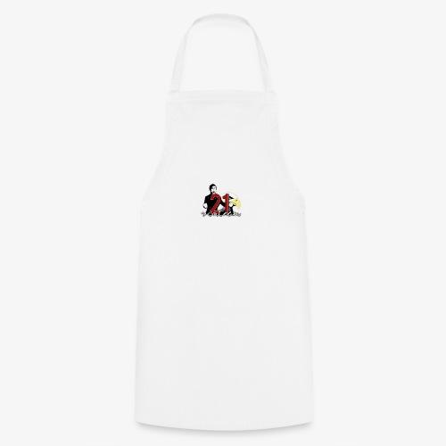 Vinte Um - Cooking Apron