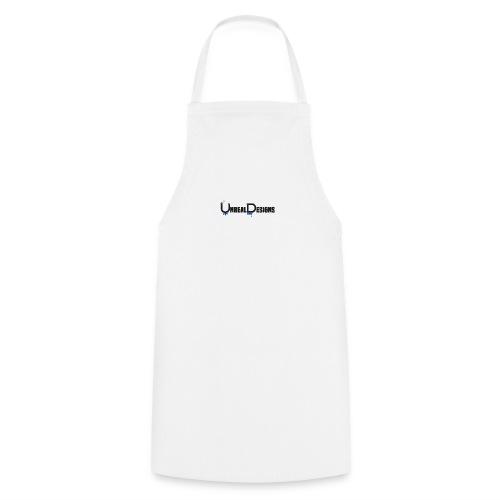UNREAL DESIGN - Tablier de cuisine