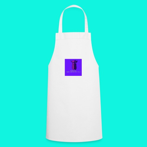 Stabimoc merch - Cooking Apron
