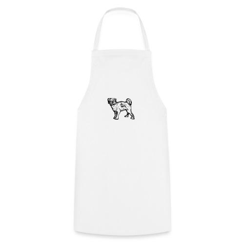 Pug Dog - Cooking Apron