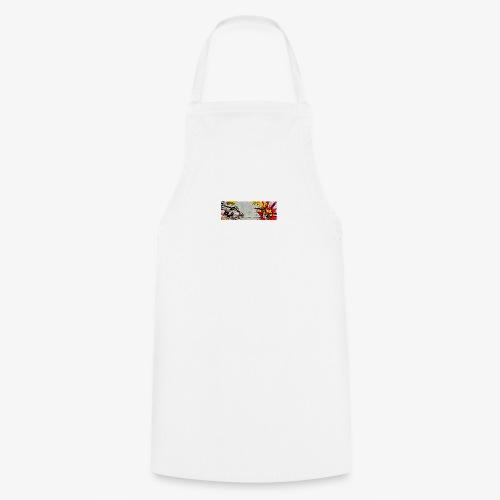 ATOX - Grembiule da cucina