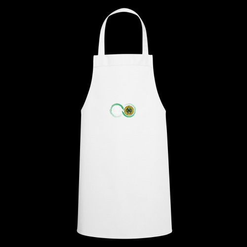 Harp and French CSC logo - Tablier de cuisine