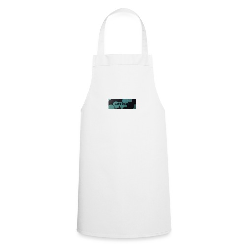 Extinct box logo - Cooking Apron