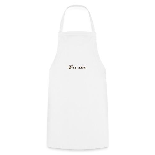 Bouledogue - Tablier de cuisine
