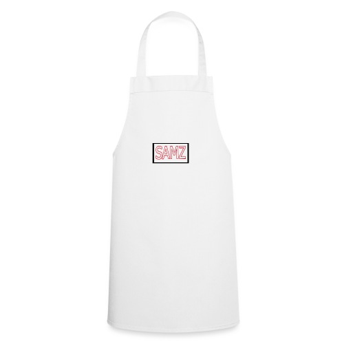 SAMZ Mousepad - Cooking Apron