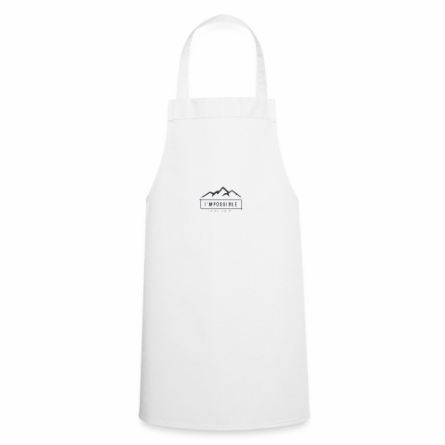 Impossible - Cooking Apron