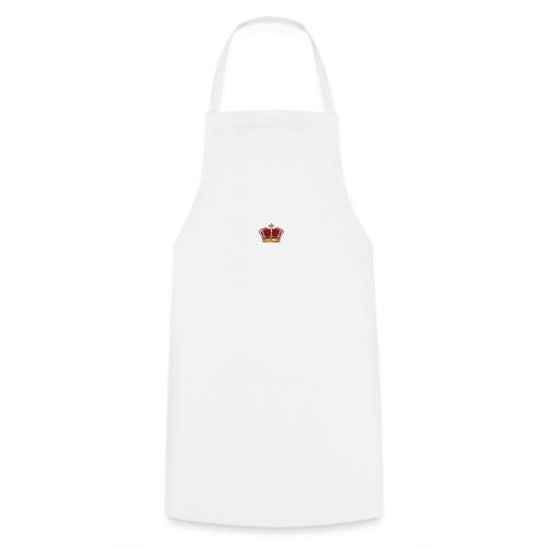 TEAM AGMG - Tablier de cuisine