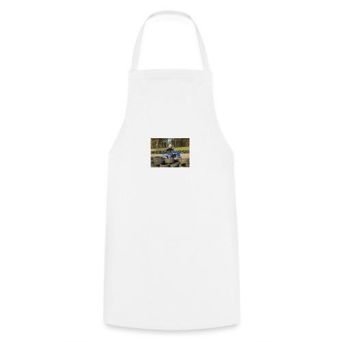 the new ashdab21 logo - Cooking Apron