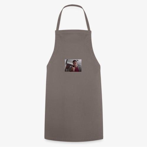 Leman974 homme - Tablier de cuisine