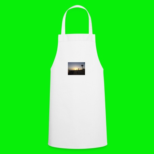 Canary islands tennirefe - Cooking Apron