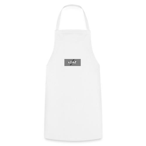 Luaz Kids T-shirt - Cooking Apron