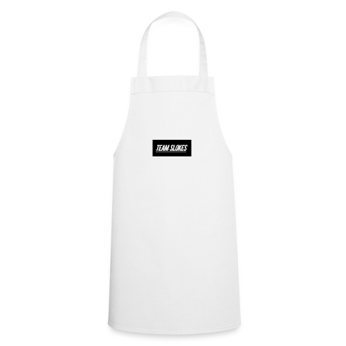 team slokes - Cooking Apron
