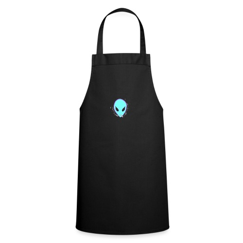 People alienate me. I'm out of this world - Cooking Apron