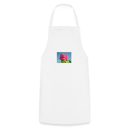 rose - Tablier de cuisine