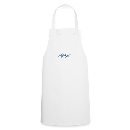 Merch V2 - Cooking Apron