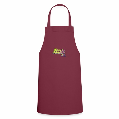 ALIVE TM Collab - Cooking Apron