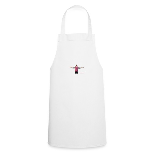 HolyHippieBeardGuy - Tablier de cuisine