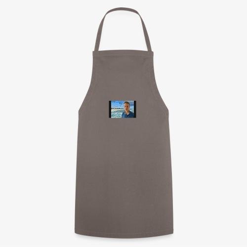 Leman974 (photoshop) - Tablier de cuisine