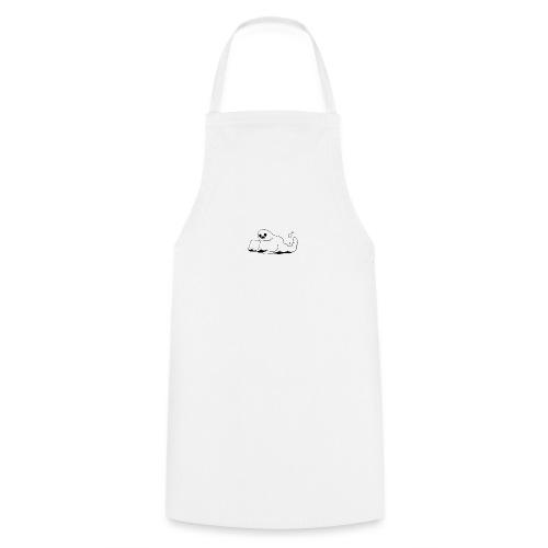 Ghostlywild - Delantal de cocina